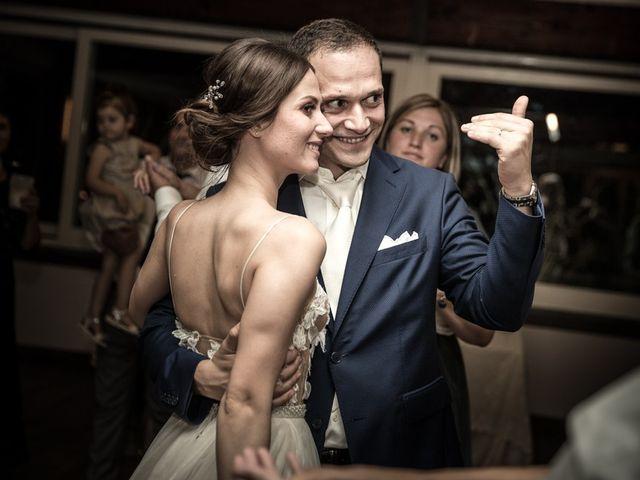 Il matrimonio di Giuseppe e Ana a Seregno, Monza e Brianza 177