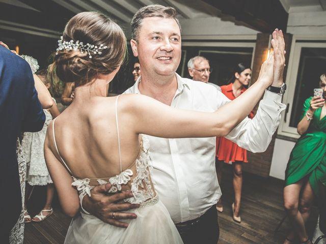 Il matrimonio di Giuseppe e Ana a Seregno, Monza e Brianza 178