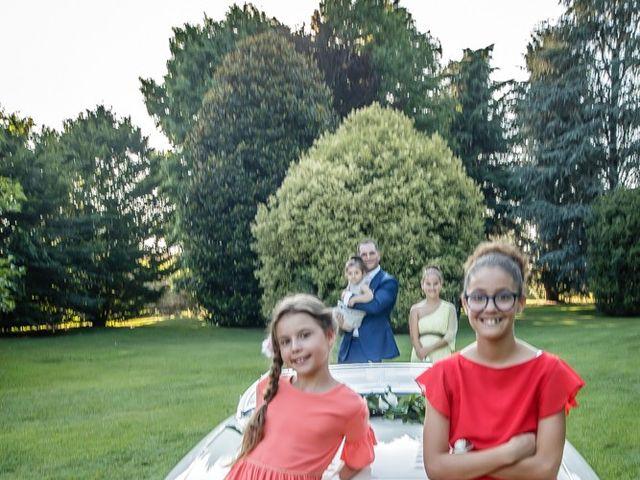 Il matrimonio di Giuseppe e Ana a Seregno, Monza e Brianza 181