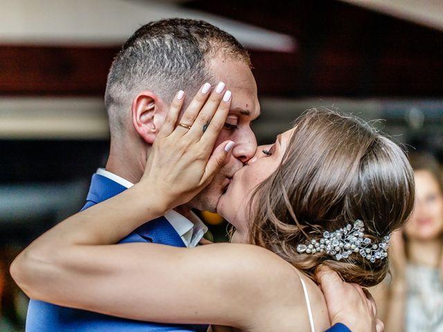 Il matrimonio di Giuseppe e Ana a Seregno, Monza e Brianza 182
