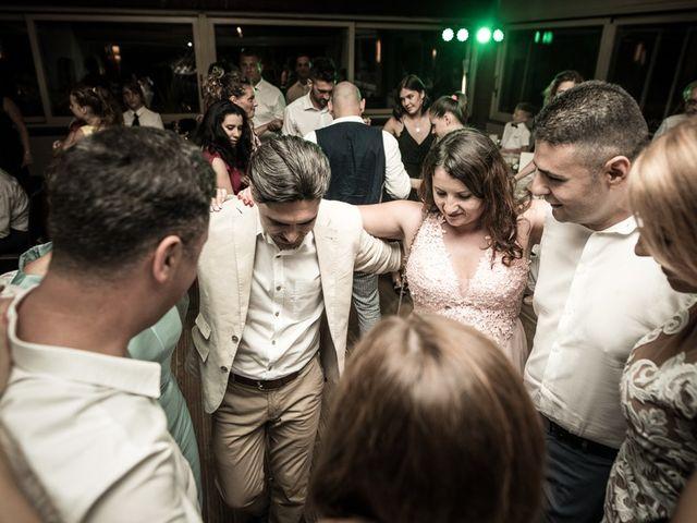 Il matrimonio di Giuseppe e Ana a Seregno, Monza e Brianza 184