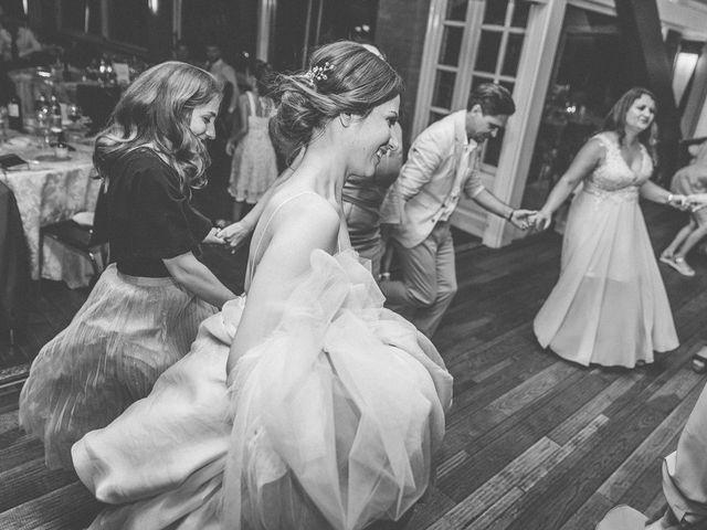 Il matrimonio di Giuseppe e Ana a Seregno, Monza e Brianza 192