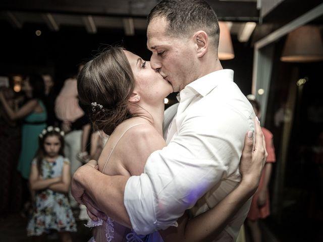 Il matrimonio di Giuseppe e Ana a Seregno, Monza e Brianza 202