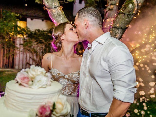 Il matrimonio di Giuseppe e Ana a Seregno, Monza e Brianza 203