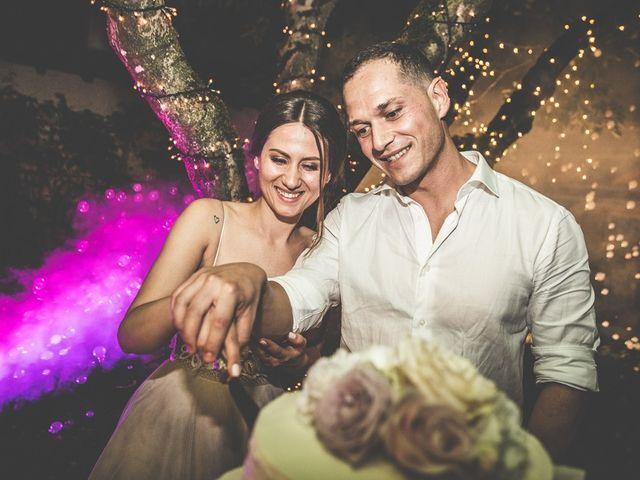 Il matrimonio di Giuseppe e Ana a Seregno, Monza e Brianza 205