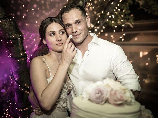 Il matrimonio di Giuseppe e Ana a Seregno, Monza e Brianza 206