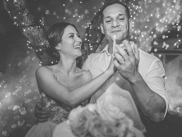Il matrimonio di Giuseppe e Ana a Seregno, Monza e Brianza 207