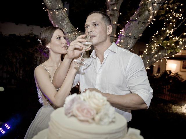 Il matrimonio di Giuseppe e Ana a Seregno, Monza e Brianza 210