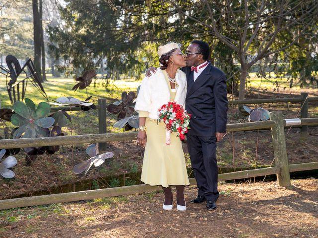 Il matrimonio di Celestin e Clarisse a Lodi, Lodi 8