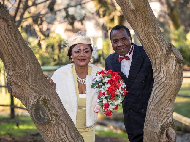 Il matrimonio di Celestin e Clarisse a Lodi, Lodi 10