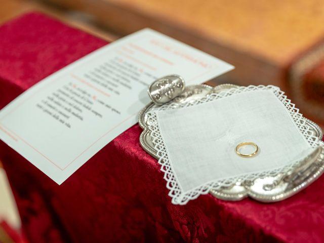 Il matrimonio di Celestin e Clarisse a Lodi, Lodi 18