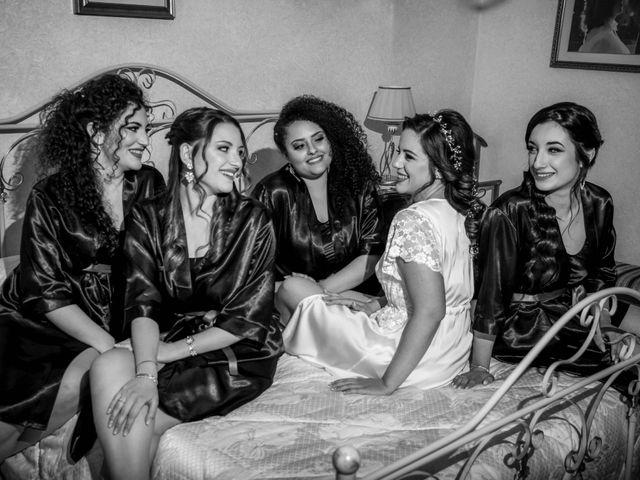 Il matrimonio di Mirko e Martina a Palermo, Palermo 3