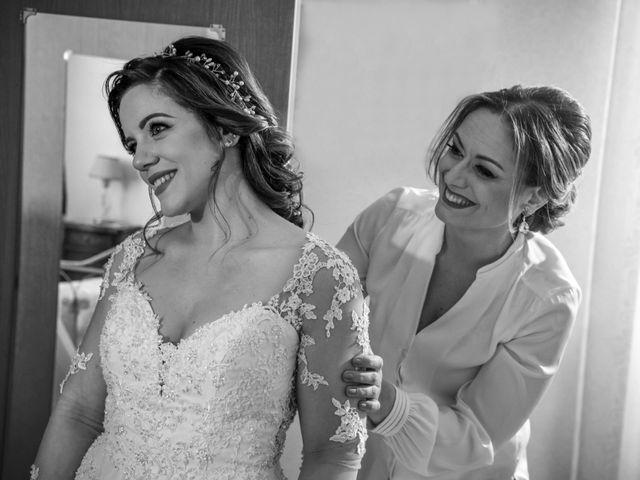Il matrimonio di Mirko e Martina a Palermo, Palermo 6