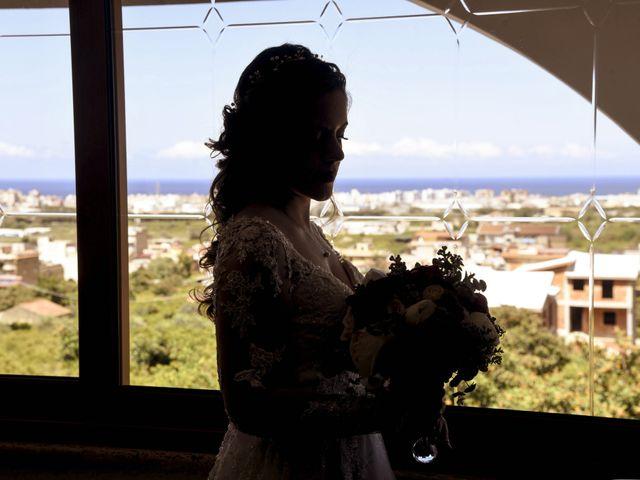 Il matrimonio di Mirko e Martina a Palermo, Palermo 10