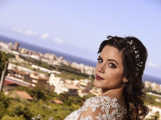 Il matrimonio di Mirko e Martina a Palermo, Palermo 13