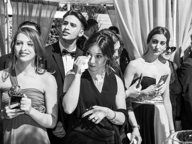 Il matrimonio di Mirko e Martina a Palermo, Palermo 16