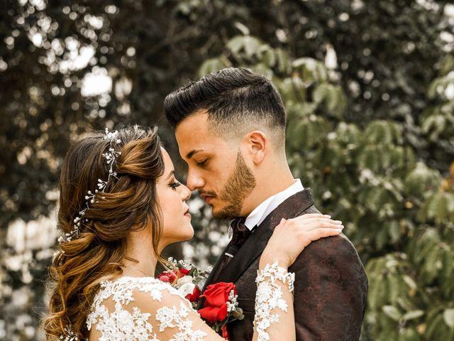 Il matrimonio di Mirko e Martina a Palermo, Palermo 19