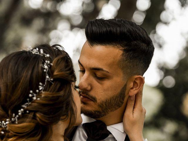Il matrimonio di Mirko e Martina a Palermo, Palermo 20