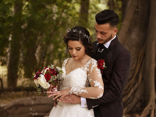 Il matrimonio di Mirko e Martina a Palermo, Palermo 21