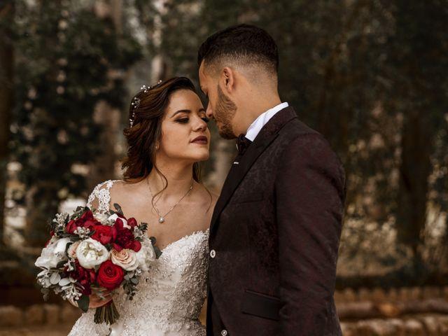 Il matrimonio di Mirko e Martina a Palermo, Palermo 22