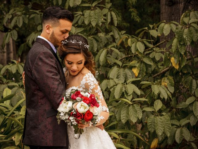 Il matrimonio di Mirko e Martina a Palermo, Palermo 25