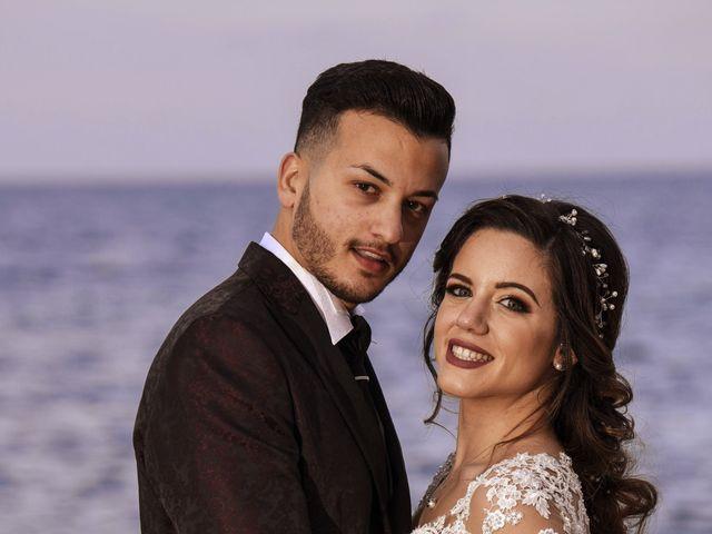 Il matrimonio di Mirko e Martina a Palermo, Palermo 26