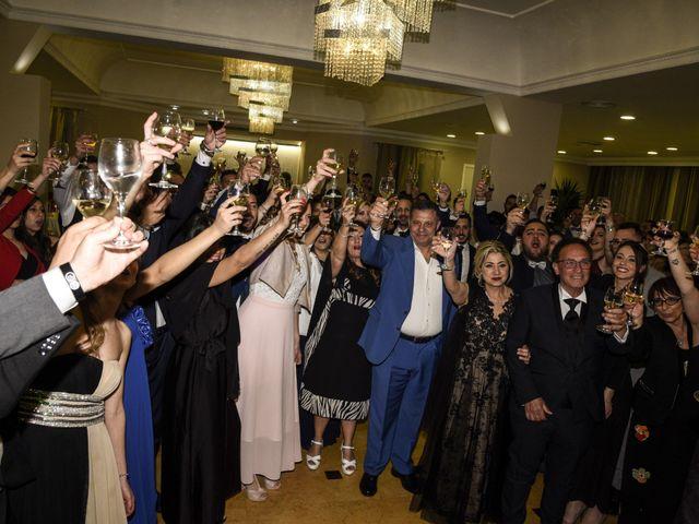 Il matrimonio di Mirko e Martina a Palermo, Palermo 32