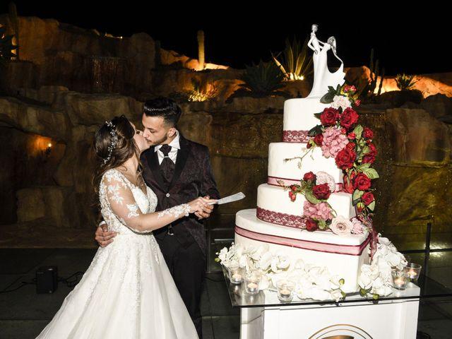 Il matrimonio di Mirko e Martina a Palermo, Palermo 33