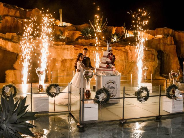 Il matrimonio di Mirko e Martina a Palermo, Palermo 34