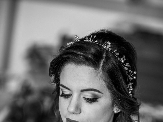Il matrimonio di Mirko e Martina a Palermo, Palermo 37