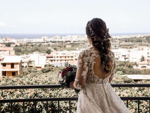 Il matrimonio di Mirko e Martina a Palermo, Palermo 38