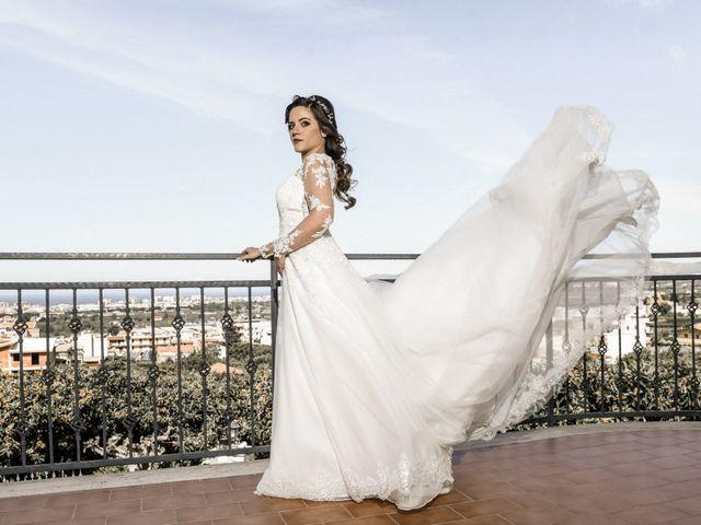 Il matrimonio di Mirko e Martina a Palermo, Palermo 39