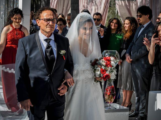 Il matrimonio di Mirko e Martina a Palermo, Palermo 40