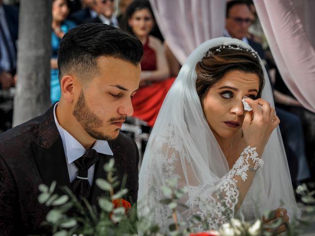 Il matrimonio di Mirko e Martina a Palermo, Palermo 41