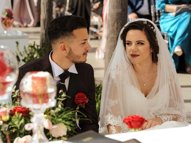 Il matrimonio di Mirko e Martina a Palermo, Palermo 43