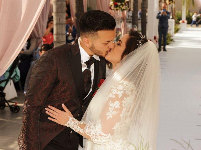 Il matrimonio di Mirko e Martina a Palermo, Palermo 44