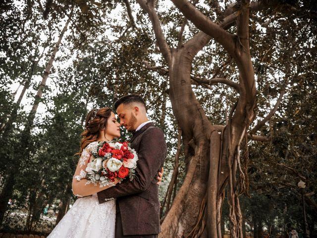 Il matrimonio di Mirko e Martina a Palermo, Palermo 2