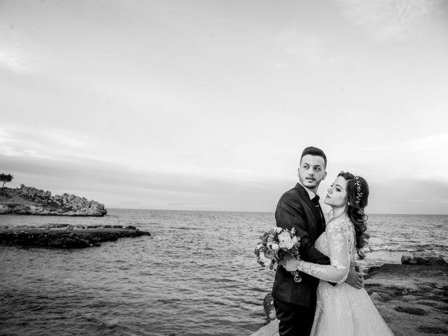 Il matrimonio di Mirko e Martina a Palermo, Palermo 45