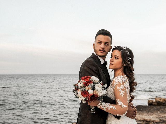 Il matrimonio di Mirko e Martina a Palermo, Palermo 46