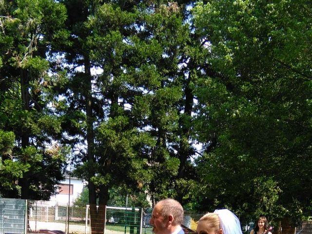 Il matrimonio di Tommy e Chicca a Desio, Monza e Brianza 4