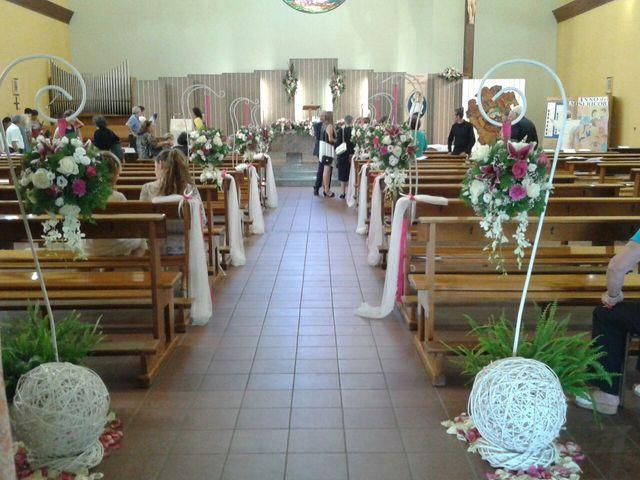 Il matrimonio di Tommy e Chicca a Desio, Monza e Brianza 2