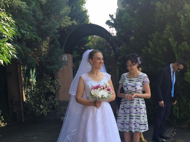 Il matrimonio di Tommy e Chicca a Desio, Monza e Brianza 6