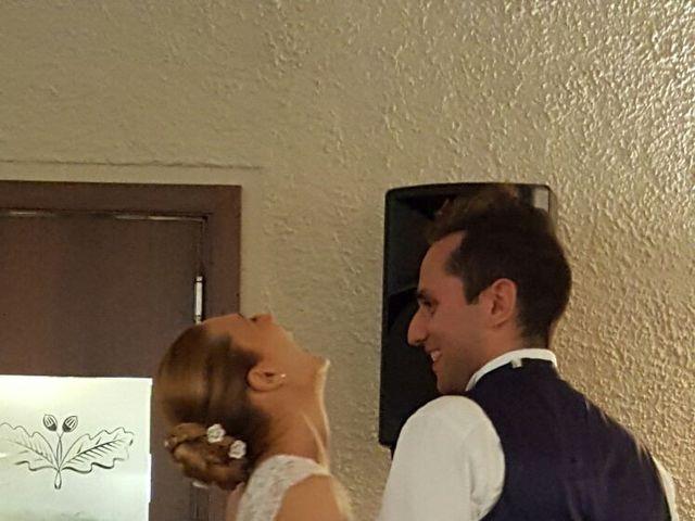 Il matrimonio di Tommy e Chicca a Desio, Monza e Brianza 8