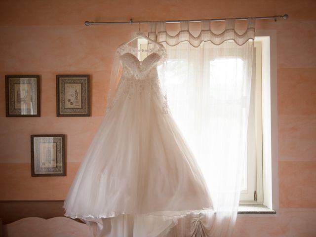 Il matrimonio di Omar e Serena a Alessandria, Alessandria 7