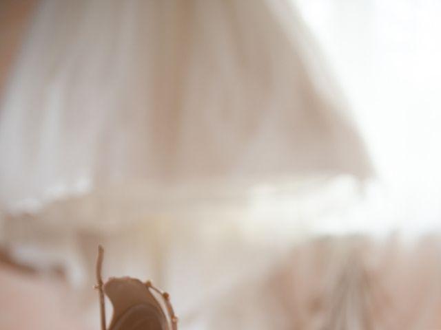 Il matrimonio di Omar e Serena a Alessandria, Alessandria 9