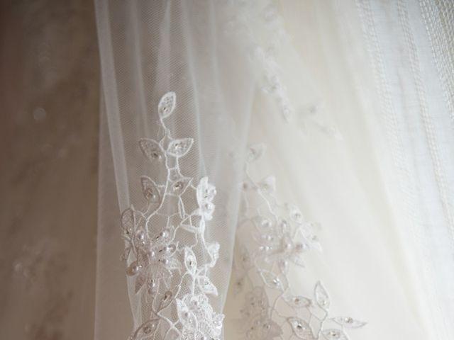 Il matrimonio di Omar e Serena a Alessandria, Alessandria 12