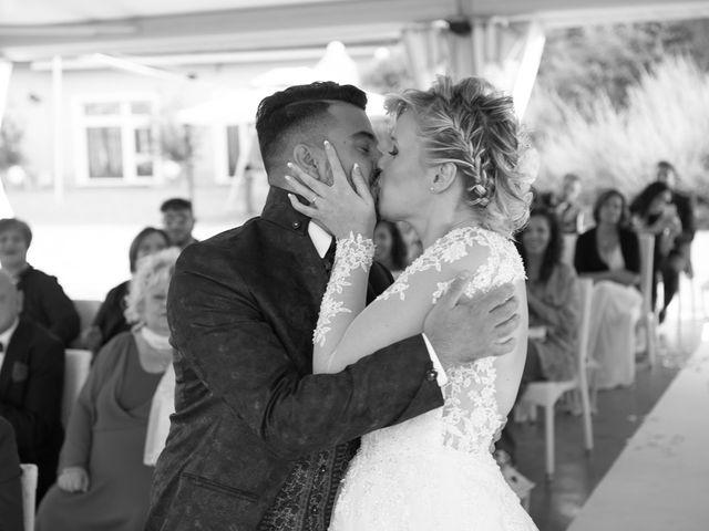 Il matrimonio di Omar e Serena a Alessandria, Alessandria 30