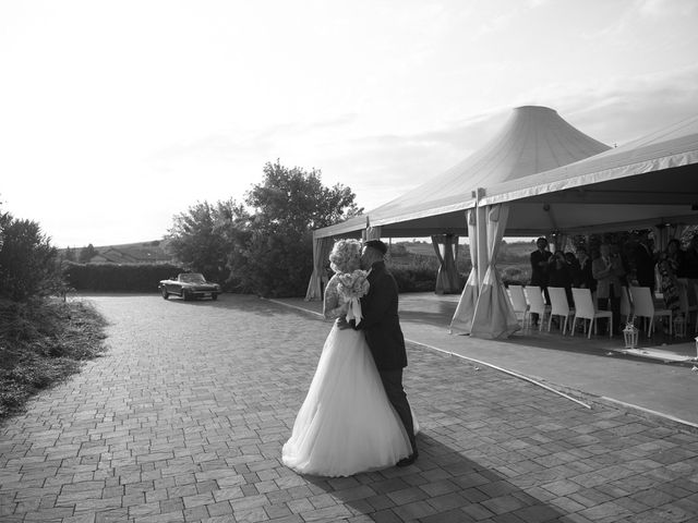 Il matrimonio di Omar e Serena a Alessandria, Alessandria 31