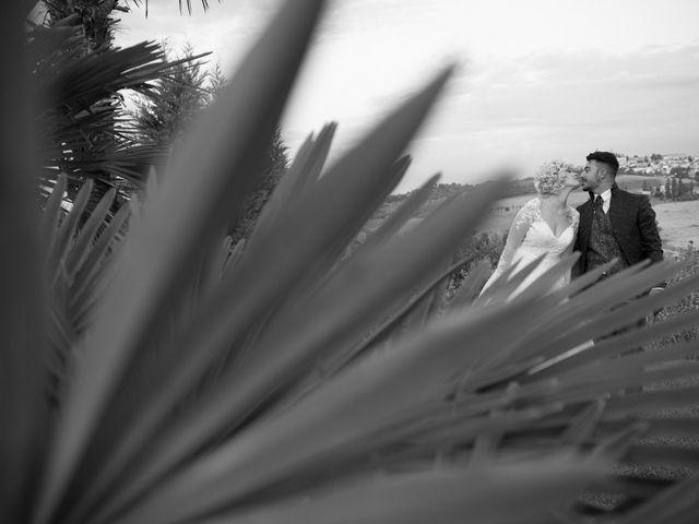 Il matrimonio di Omar e Serena a Alessandria, Alessandria 53