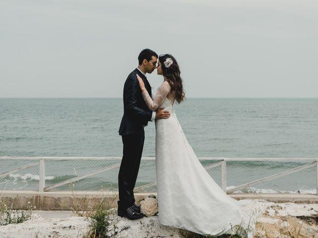 Il matrimonio di Claudio e Gina a Spinetoli, Ascoli Piceno 6